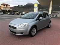 Fiat Grande Punto AUTOMATIK!!!