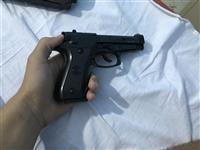 Pistolete manover