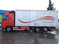 VOLVO FH 12 - 420  6x2