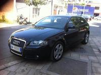 Audi A-3 Diesel
