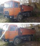 kamion 3 akse