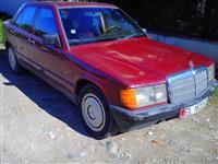 Mercedes 190 -85