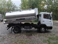 kamion benz 809