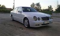 Mercedes E 320 CDI -01