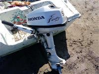 Honda 5