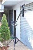 Crane kamer