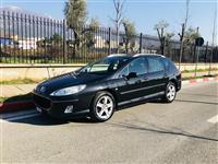 Peugeot 2.0 HDI ,, nga Zvicra!!