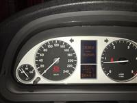Mercedes B200 dizel