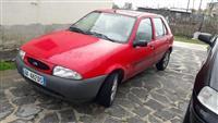 Ford Fiesta 1.2 benzine