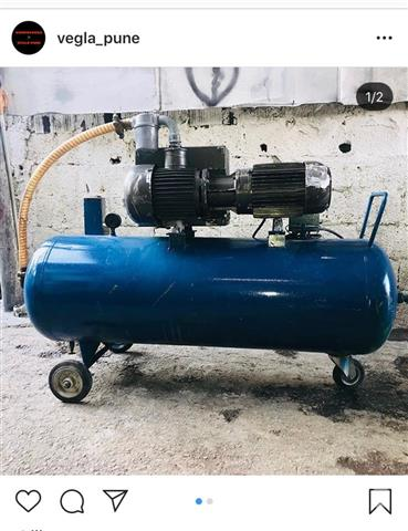 Kompresor-ajri
