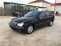 Mercedes C 200 cdi -02