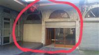 Dyqan ne Gjirokaster