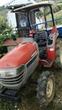 traktor yanmar 4x4