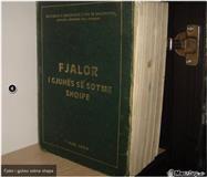 Fjalor i gjuhes sotme shqipe
