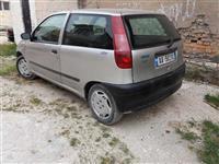 Fiat punto 1.2 me 8 valvula