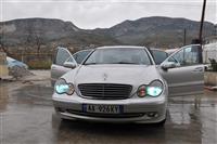 OKAZION Mercedes 270 -02