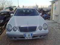Mercedes E 270 dizel -01
