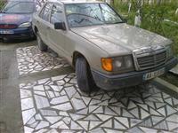 Mercedes 200 dizel -91