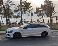 SHITET Mercedes-Benz ,CLA 200 D 4MATIC,viti 2019.