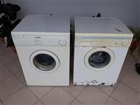 Shitet lavatrice dhe makine tharese
