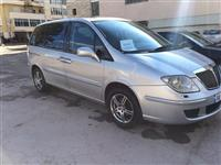 Okazionnn Lancia Phedra, 2,2 disel 6+1,  2005