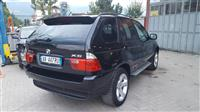 BMW X5 3.0 Full Option