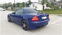 Mercedes SLK 200 LOOK AMG -02 \\\ MUNDESI NDERRIMI