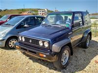 Bertome BMW Suv 1.6 Benzine