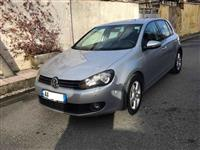 VW Golf 6 TDI 2.0