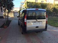 Fiat Doblo 1.9 Nafte