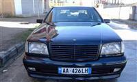 Mercedes benz S-class 300 diesel