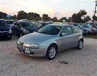 U SHIT  Alfa Romeo 147 benzin-gas