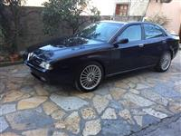 Alfa Romeo 166 2.4 nafte