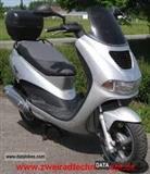 Peugot 150cc 2001