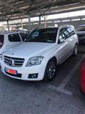 Mercedes-Benz GLK220 CDI 4 Matic Blue Efficiency