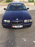 BMW 318 1.7 nafte per pjes kembimi
