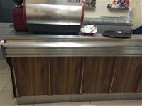 Banak per lokale frigorifer ISA Bastia U Italia