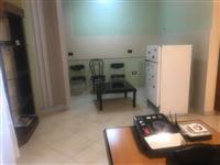 Tiranë, jap me qira zyrë Kati 6, 105 m² 600 Euro