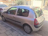 Renault Clio 1.2 benzine 2005