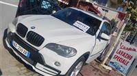 SHITET OSE NDERROHET BMW X5 3.5D
