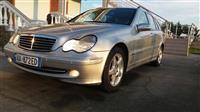 Mercedes benz cdi 270