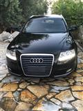 Shes Audi A6!