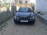 Mercedez Benz E220 Diesel