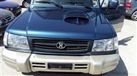 Okazion Hyundai Galloper -98