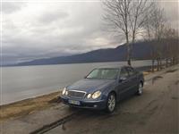 Mercedes E220 cdi -04 automat