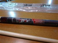 Bilardoje star pool cues