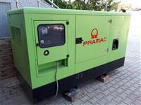 Gjinerator 60 kv