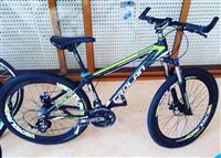 "Biciklete 26"" alumin e re"