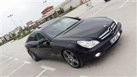 Mercedes CLS320 CDI  FULL OPTIONS NDERROHET -08