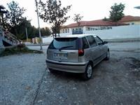 Fiat punto benzin gas